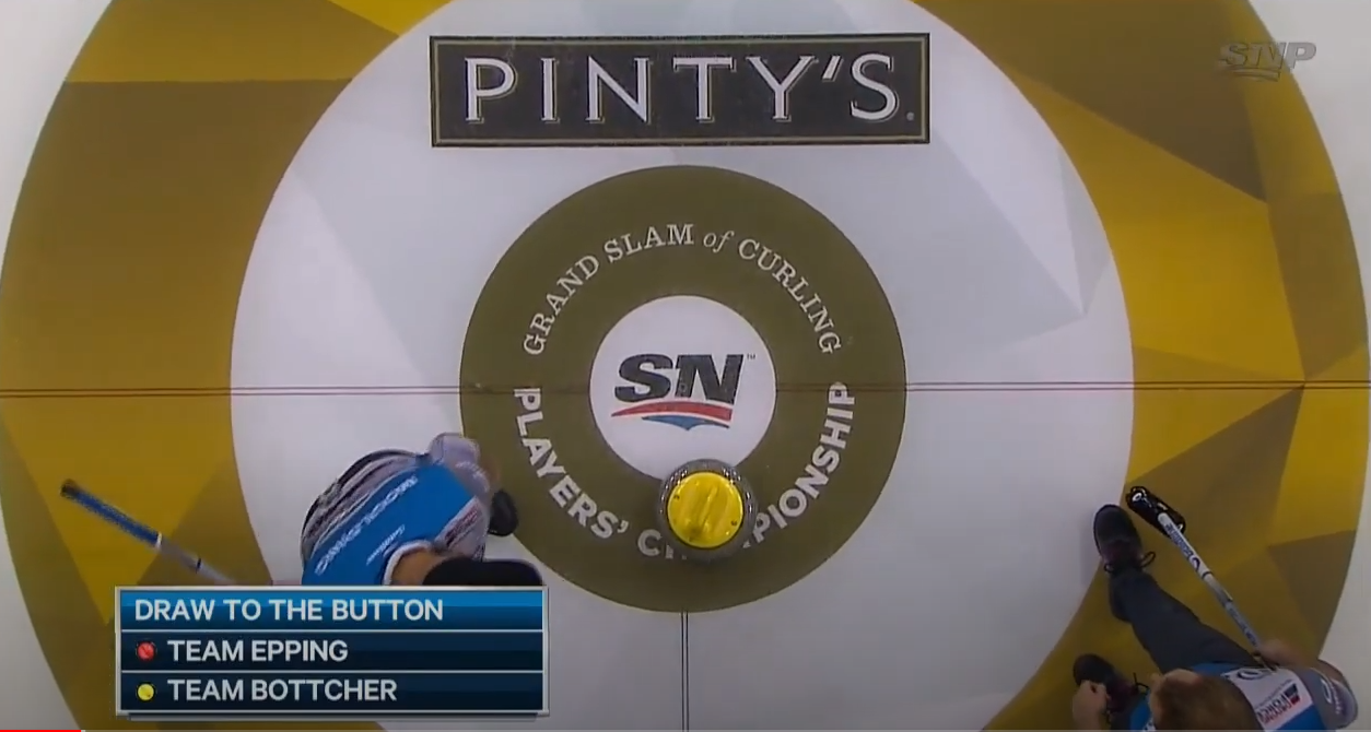 2019 Players Championship: Team Epping v Team Bottcher image